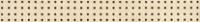 Настенный бордюр Moringa beige 448 x 50 mm