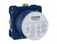Скрытая часть термостатического смесителя Grohe Rapido Smartbox 35600000