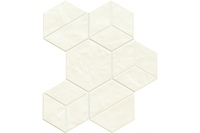 Настенная мозаика Igara white 289 x 221 mm