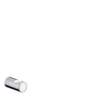 Крючок Hansgrohe Logis Classic, 41611000