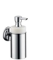 Диспенсер для жидкого мыла Hansgrohe Logis Classic, 41614000