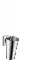 Стаканчик для зубных щеток AXOR Starck Organic, 42734000