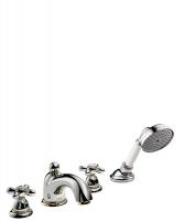 Смеситель AXOR Carlton для ванны, 17451090