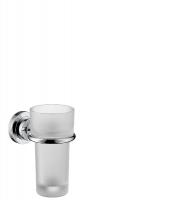 Стаканчик для зубных щеток AXOR Citterio, 41734000