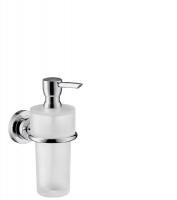 Дозатор для жидкого мыла AXOR Citterio, 41719000