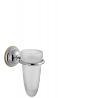 Стаканчик для зубных щеток AXOR Carlton, 41434090