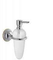 Дозатор для жидкого мыла AXOR Carlton, 41419000