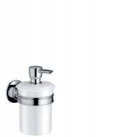 Дозатор для жидкого мыла AXOR Montreux, 42019000