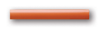 Hастенный бордюр Majolika 13 200x25 / 8mm
