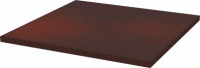 Плитка 30*30 КЛИНКЕР CLOUD BROWN 41,58 кв.м., Ceramika Paradyz