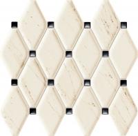 Настенная мозаика Larda 2 298x270 / 11,5mm