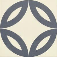 Универсальная плитка Oxford 200 x 200 mm