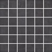 Универсальная мозаика Fargo Black 297 x 297 mm