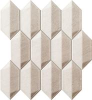Настенная мозаика Enduria grey 291 x 265 mm