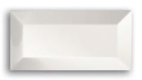 Настенная плитка Piccadilly White 4 298x148 / 12,8mm