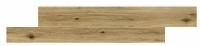 Напольная плитка Treverkland Beige 100 x 1000 / 130 x 1000 mm