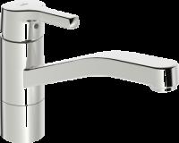 Смеситель для ванны и душа Oras Saga Style 3963HY