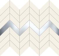 Настенная мозаика Biel 298 x 246 mm
