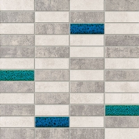 Настенная мозаика Sharox colour 298 x 298 mm