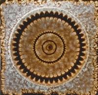 Настенный декор Shapes Miele Mix 200 x 200 mm