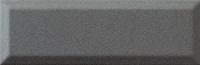 Настенная плитка Elementary bar graphite 237x78 / 11,5mm