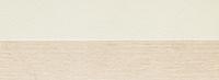 Настенная плитка Balance ivory / grey STR 898 x 328 mm