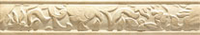 Настенный бордюр Sumatra be? 448 x 80 mm