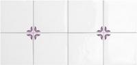 Настенная плитка Medinaceli Descanso Viola 300 x 600 mm