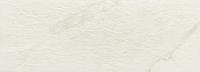 Настенная плитка Organic Matt white 1 STR 898x328 / 10mm