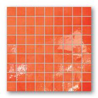 Настенная мозаика Majolika 13 301x301 / 7mm
