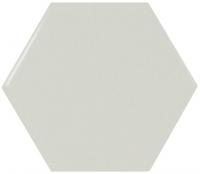 Настенная плитка Hexagono Liso Mint 107 x 124 mm