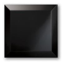 Настенная плитка Piccadilly Black 3 298x298 / 12,8mm