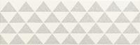Настенная плитка Burano bar white B 237 x 78 mm