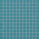 Настенная мозаика Linea turkus 298 x 298 mm
