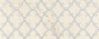 Настенный декор Larda white 748x298 / 11mm