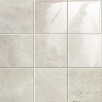 Напольная мозаика Epoxy Grey 1 298x298 / 10 mm