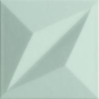 Настенная плитка Colour mint STR 1 148 x 148 mm