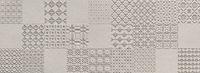 Настенный декор Integrally grey 898x328 / 10mm