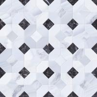 Напольная плитка Mosaico Abadia Perla 450 х 450 mm