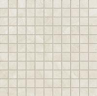 Настенная мозаика Obsydian white 298x298 / 10mm