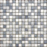 Настенная мозаика 8 mm, A-MST08-XX-002