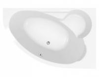 Акриловая ванна Cersanit Kaliope 153 R
