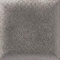 Настенная плитка Bombato Grey 150x150 mm