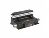 Встраиваемая часть смесителя Gessi 20496.031 для раковины с подсветкой, хром