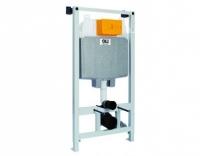 Система инсталляции для унитазов OLI 74 plus 601804 (механическая)