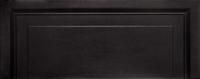 Настенная плитка La Defense Noir STR 748x298 / 10mm