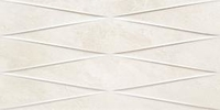 Настенная плитка Harion white STR 298 x 598 mm