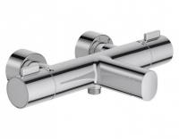 Термостат Jacob Delafon Cuff E37037-CP для ванны с душем