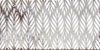 Настенный декор Gala White 150 x 300 mm