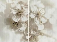 Настенный декор Mirta flowers 450 x 600 mm